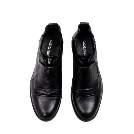 Pantofi casual dama, piele naturala, 202688 N5