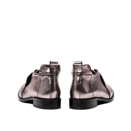 Pantofi casual dama, piele naturala, 202688 HOR6