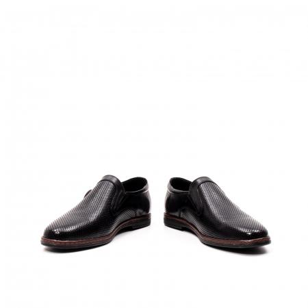 Pantofi barbati casual, piele naturala, OT-QRF 0152302