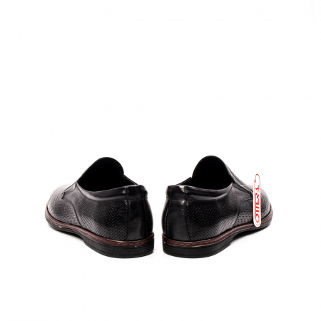 Pantofi barbati casual, piele naturala, OT-QRF 0152305