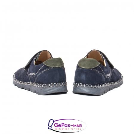Pantofi casual vara pentru barbati, piele naturala, OT2828 42-26