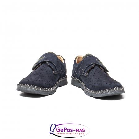 Pantofi casual vara pentru barbati, piele naturala, OT2828 42-24