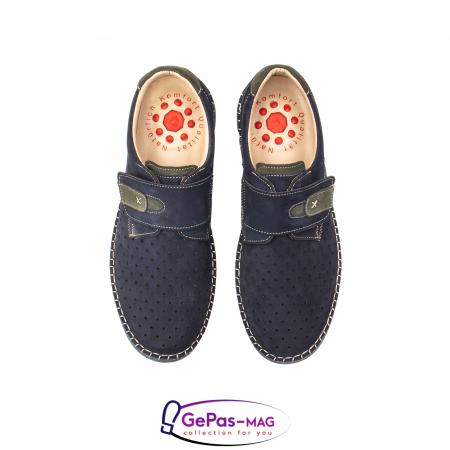 Pantofi casual vara pentru barbati, piele naturala, OT2828 42-25