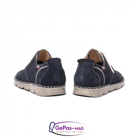 Pantofi casual vara pentru barbati, piele naturala, OT2829 42-26