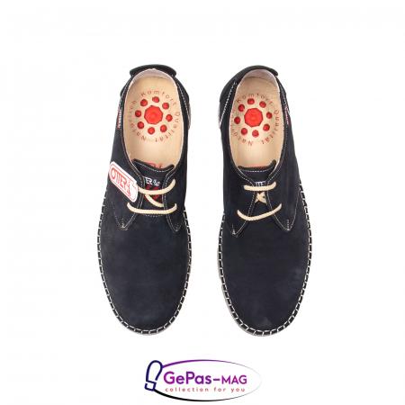 Pantofi casual vara pentru barbati, piele naturala, OT2829 42-25
