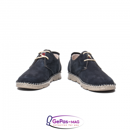Pantofi casual vara pentru barbati, piele naturala, OT2829 42-24