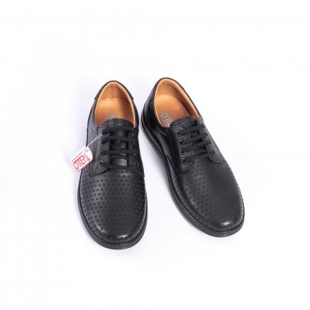 Pantofi de vara OT 147 negru6