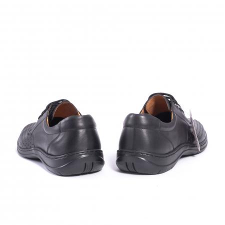 Pantofi de vara OT 147 negru7