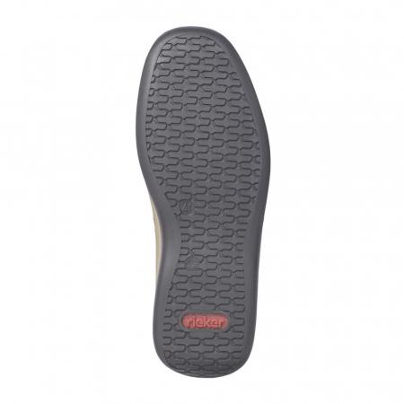 Pantofi barbati de vara, piele naturala, RIK 05259-645