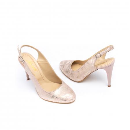 Pantofi decupati 1203 AP3