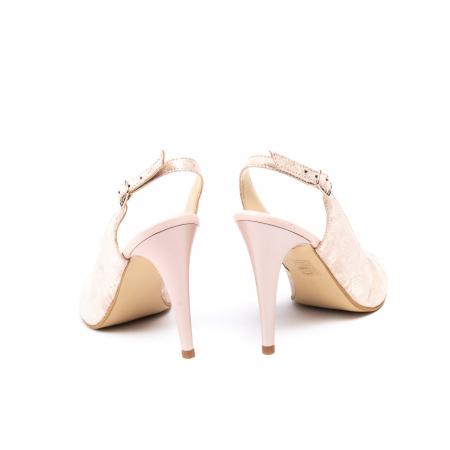Pantofi decupati 1203 AP8