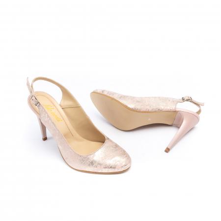 Pantofi decupati 1203 AP1