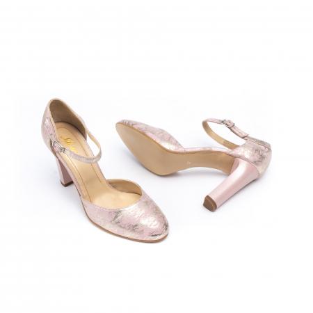 Pantofi decupati 1212 AP2