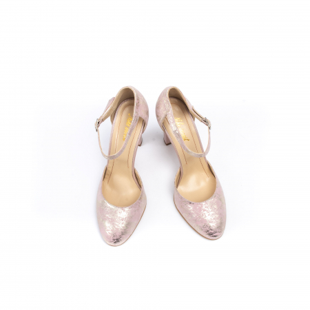 Pantofi decupati 1212 AP5