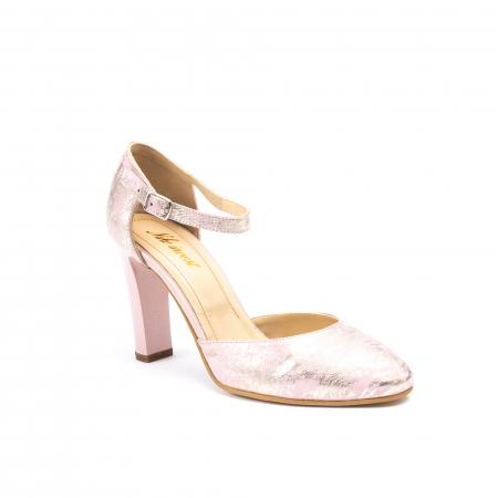 Pantofi decupati 1212 AP0