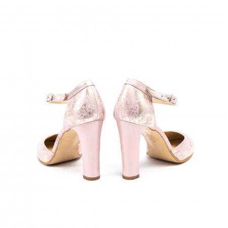 Pantofi decupati 1212 AP6
