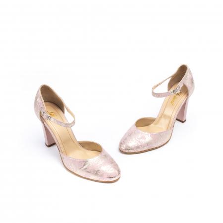 Pantofi decupati 1212 AP1