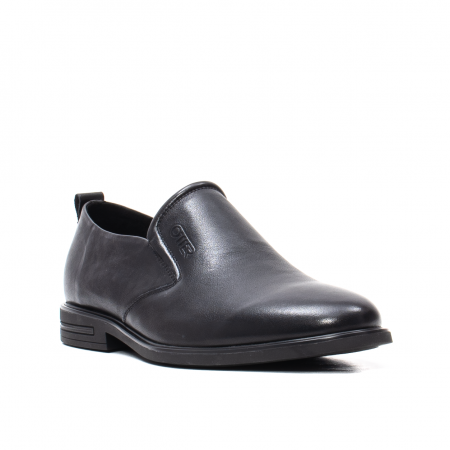 Pantofi barbati eleganti, piele naturala, E6Y99390B0