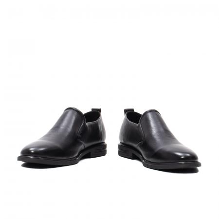Pantofi barbati eleganti, piele naturala, E6Y99390B4