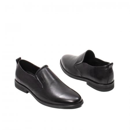 Pantofi barbati eleganti, piele naturala, E6Y99390B2
