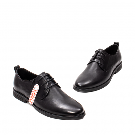 Pantofi barbati eleganti, piele naturala, E6Y99391B [1]