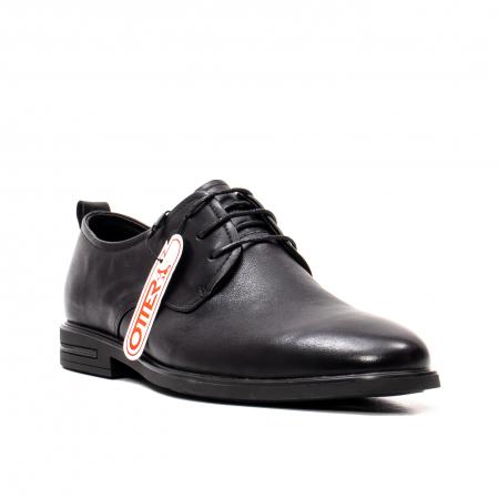 Pantofi barbati eleganti, piele naturala, E6Y99391B [0]