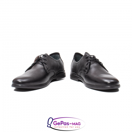Pantofi eleganti barbat, piele naturala, OJ777034