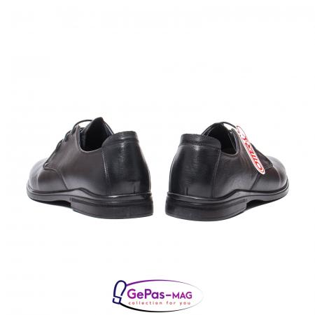 Pantofi eleganti barbat, piele naturala, OJ777036