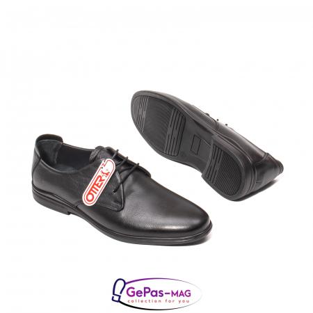 Pantofi eleganti barbat, piele naturala, OJ777033