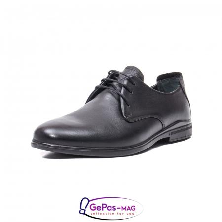 Pantofi eleganti barbat, piele naturala, OJ777030