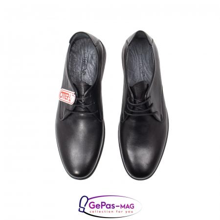 Pantofi eleganti barbat, piele naturala, OJ777035