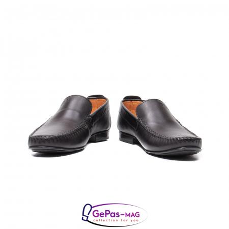 Pantofi eleganti barbat tip mocasin 03904