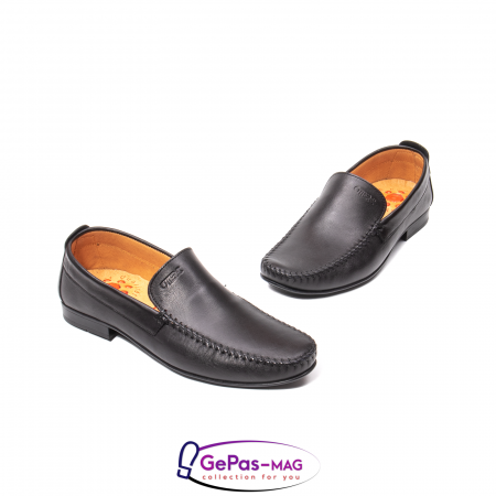 Pantofi eleganti barbat tip mocasin 03901