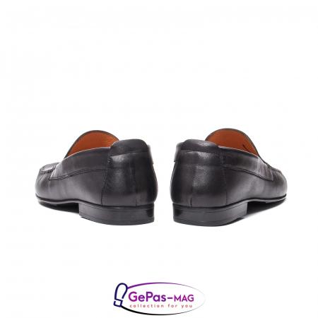 Pantofi eleganti barbat tip mocasin 03906