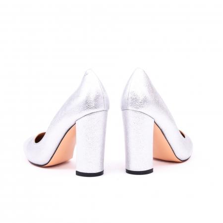 Pantofi eleganti dama 946 argintiu [6]
