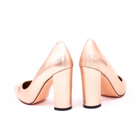 Pantofi eleganti dama 946 auriu6