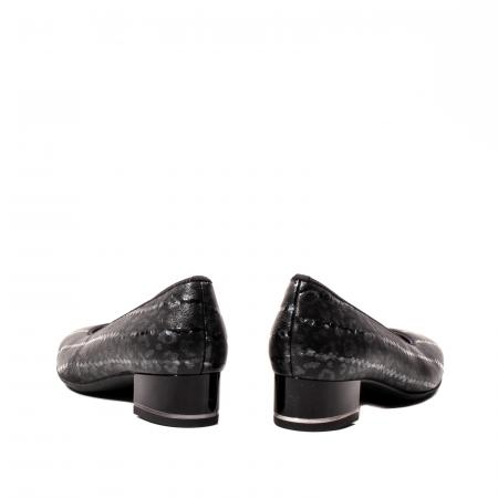 Pantofi eleganti dama, piele naturala lacuita, AR118386