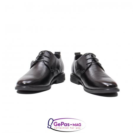 Pantofi eleganti barbat, piele naturala, E6Y966214