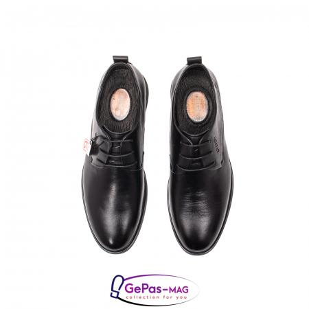 Pantofi eleganti barbat, piele naturala, E6Y966215