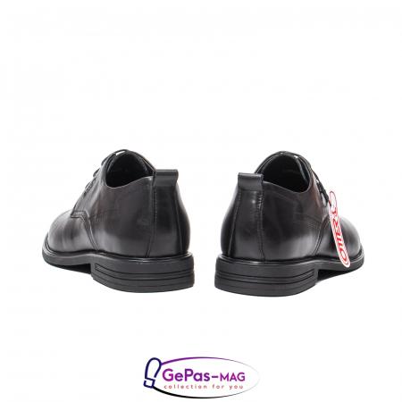 Pantofi eleganti barbat, piele naturala, E6Y966216