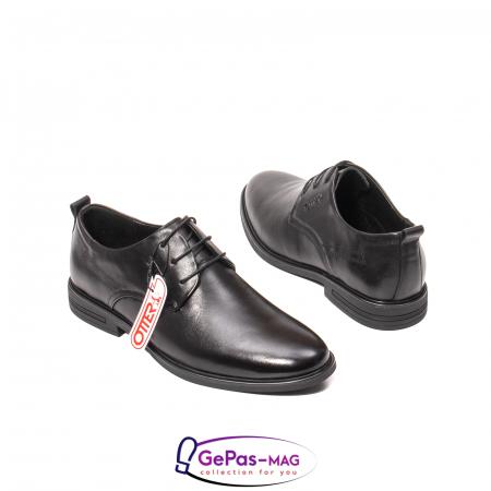 Pantofi eleganti barbat, piele naturala, E6Y966212