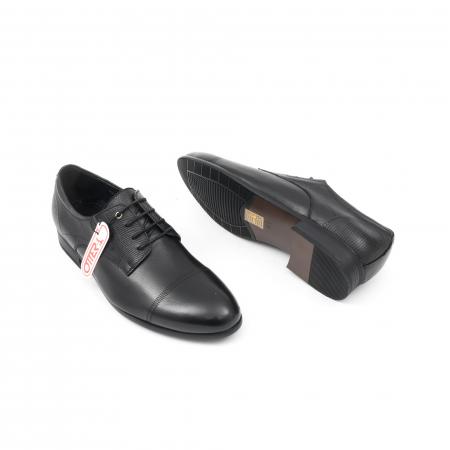 Pantofi eleganti QRD334712 01-N4