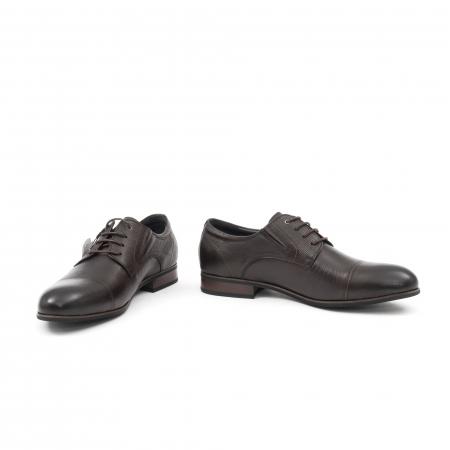 Pantofi eleganti QRD334712 02-N4