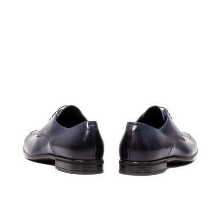 Pantofi barbati eleganti, piele naturala, LFX 577 BL6