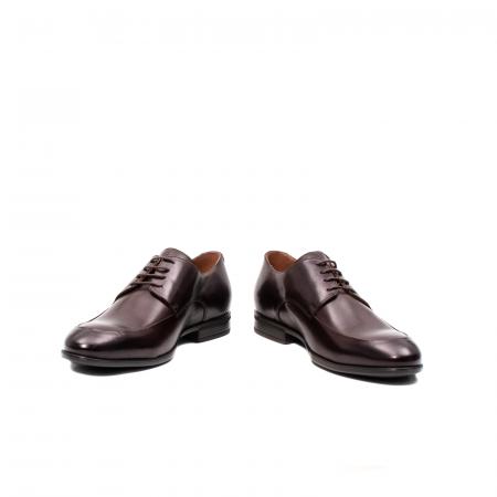 Pantofi barbati eleganti, piele naturala, LFX 577 M4
