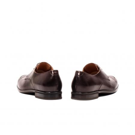 Pantofi barbati eleganti, piele naturala, LFX 577 M6