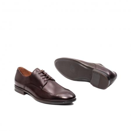 Pantofi barbati eleganti, piele naturala, LFX 577 M3