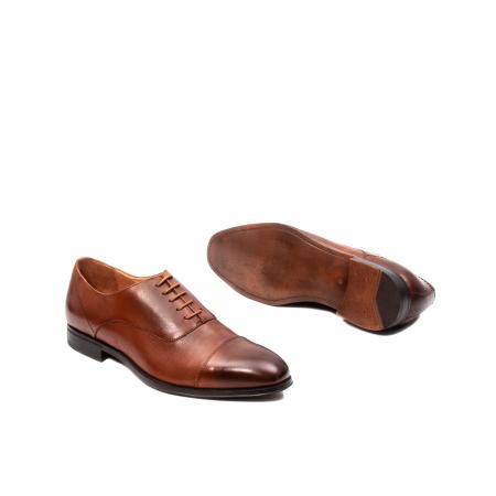 Pantofi barbati eleganti, piele naturala, LFX 579 C2