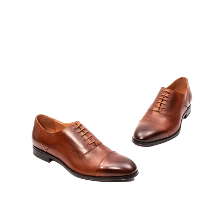 Pantofi barbati eleganti, piele naturala, LFX 579 C1