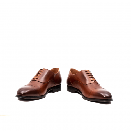 Pantofi barbati eleganti, piele naturala, LFX 579 C5